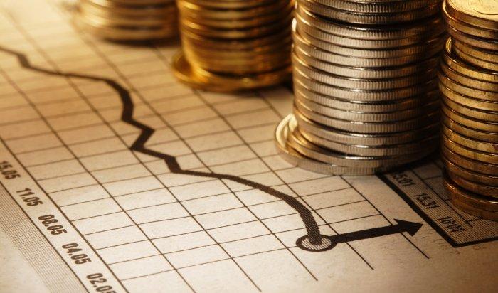 Иркутская область снизила госдолг на10,7%