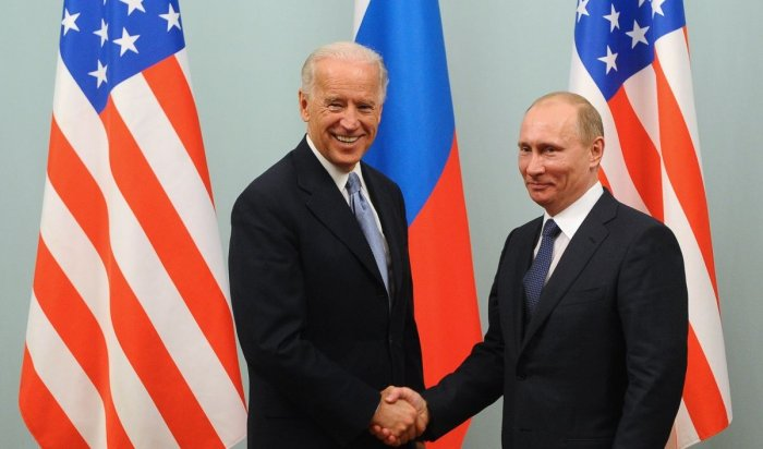Путин иБайден встретятся насаммите вЖеневе