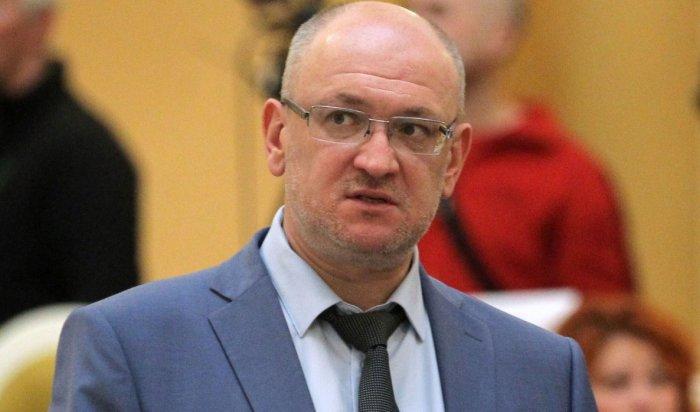 Петербургский депутат задержан поподозрению внезаконном обороте наркотиков