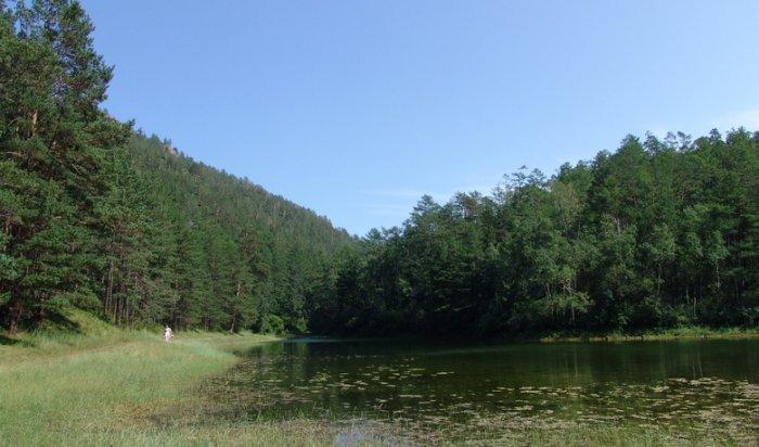Новый КПП появится намаршруте Падь Семёновка— озеро Сухое вПрибайкальском нацпарке
