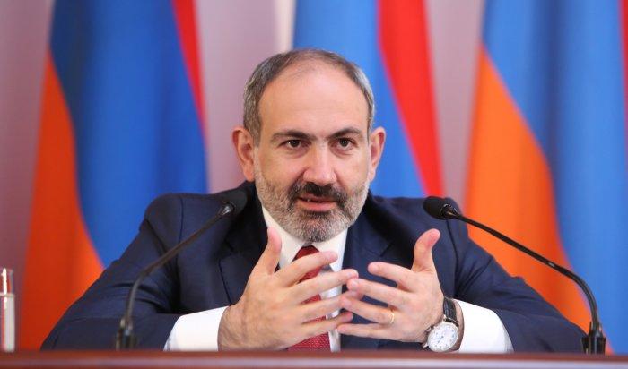 Напарламентских выборах вАрмении победила партия Пашиняна