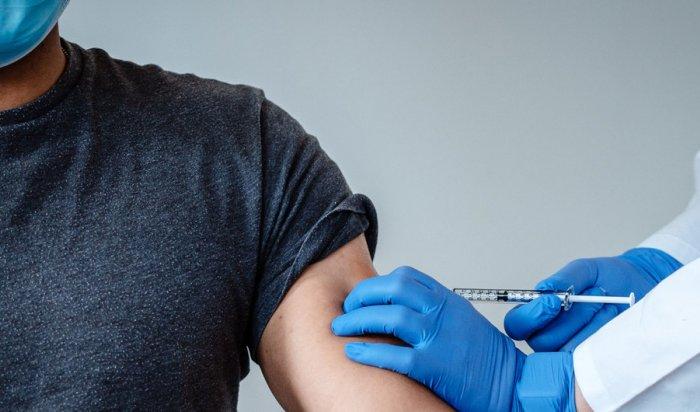 Мэрия Иркутска хочет устроить розыгрыш автомобиля среди вакцинировавшихся откоронавируса