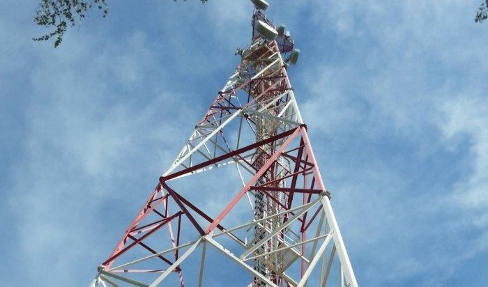 МТС ускорила интернет всадоводствах икоттеджных поселках Иркутского района