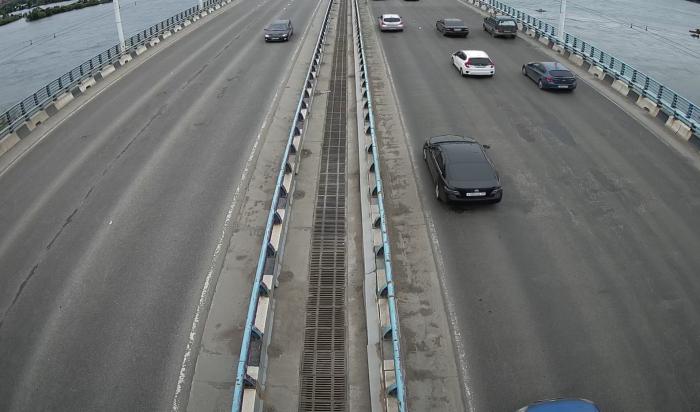WEACOM.RU установил сразу две новые онлайн-камеры наАкадемическом мосту вИркутске