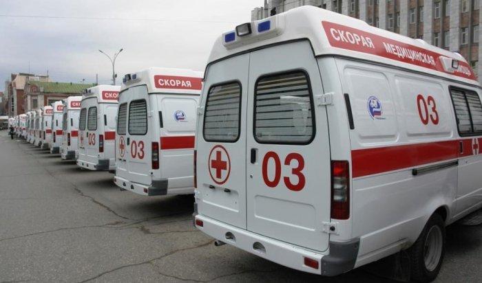Правительство Приангарья выделило 40машин впомощь врачам