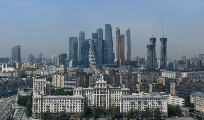 Москва вошла втройку самых привлекательных городов мира