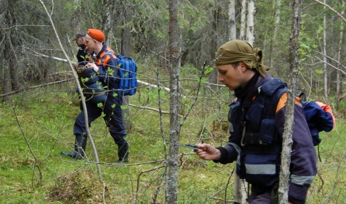 Охотники нашли подростка, пропавшего четыре дня назад в лесу Иркутского района (Видео)