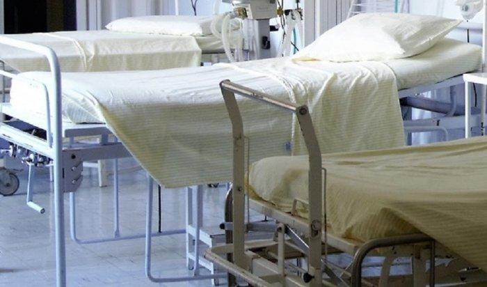 Фельдшер скорой помощи из Иркутска рассказала онехватке коек для коронавирусных больных (Видео)