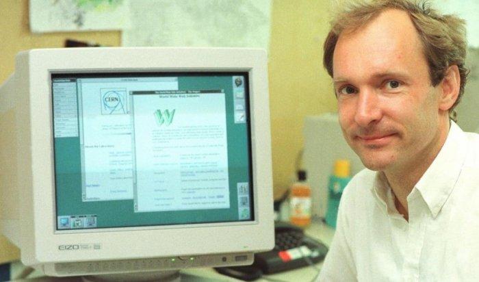 Создатель интернета продал его исходный код за5,4млн долларов