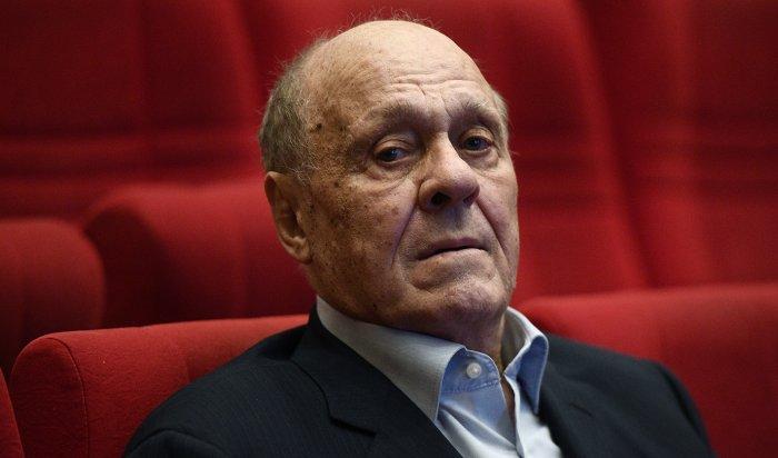 На 82-м году жизни скончался режиссер Владимир Меньшов