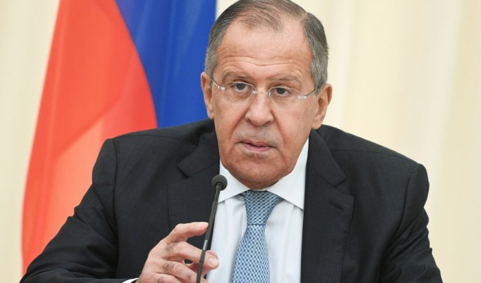 Лавров заявил, что Россия будет жестко отвечать нанедружественные шаги США