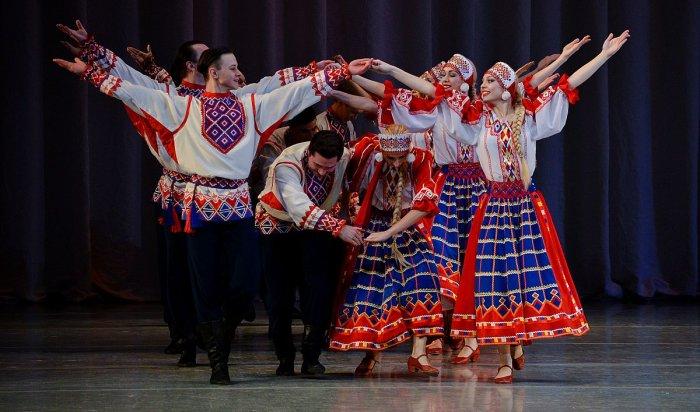 В селе Макарово Киренского района начали строить Дом культуры