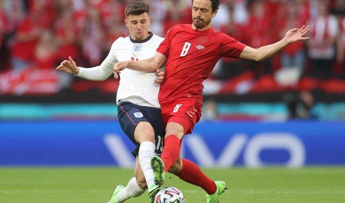 Вторым финалистом Евро-2020 стала Англия