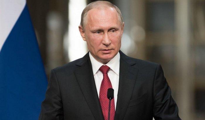 Путин отменил указ озапрете чартерных полетов накурорты Египта
