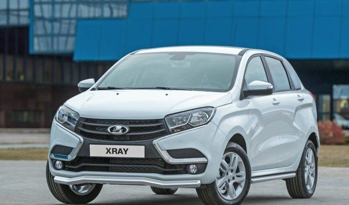 «АвтоВАЗ» приостановил на сутки производство некоторых моделей