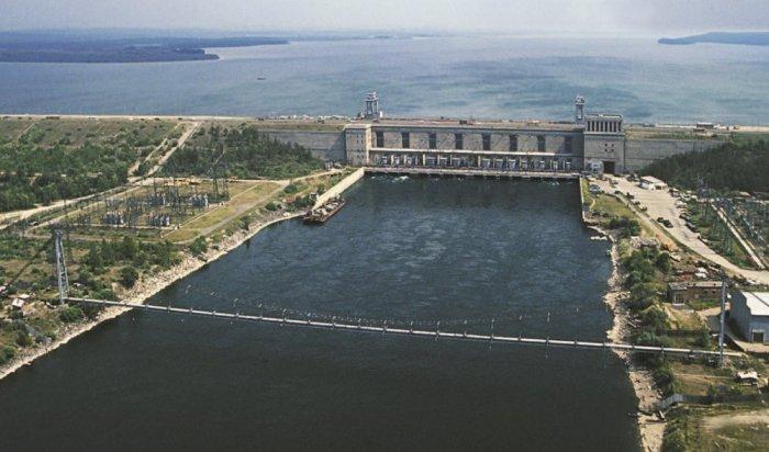 Вчетвертый раз задве недели Росводресурсы увеличили сброс воды наИркутской ГЭС