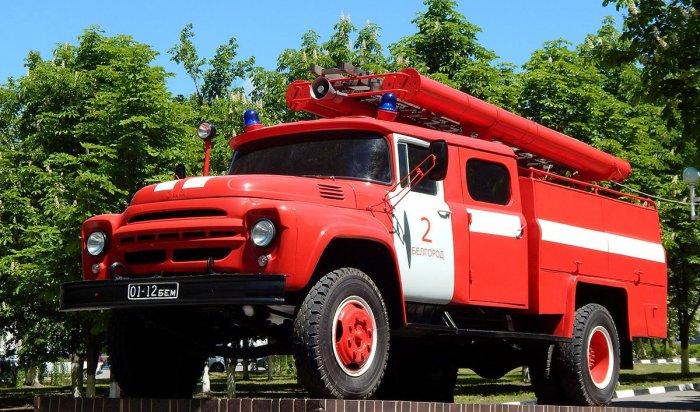 В Иркутской области на пожарах за прошедшие сутки погибли два человека