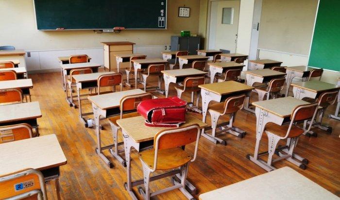 Десять школ планируют построить в Иркутске