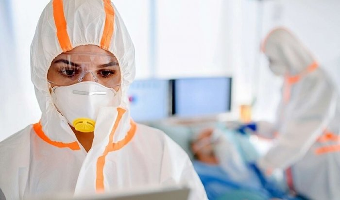 Кобзев подписал указ овыплатах медикам, работающим скоронавирусными больными