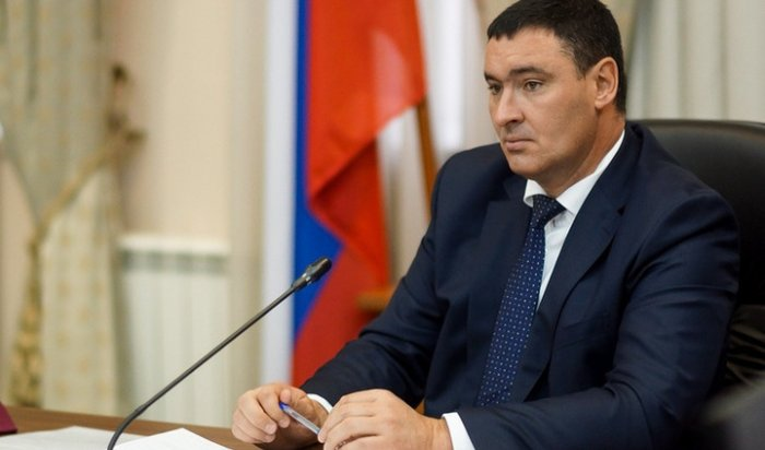 Мэр Иркутска обратился вправительство региона всвязи сростом цен натопливо