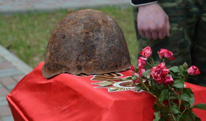 Военкомат Иркутской области ищет родственников красноармейца для передачи медали «Заотвагу»