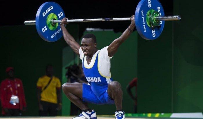 Штангист изУганды сбежал сбазы олимпийской сборной вТокио залучшей жизнью