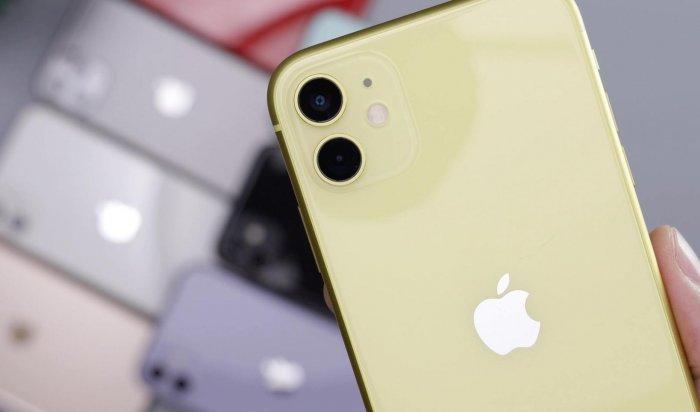 Иркутяне предпочитают премиальные смартфоны сбольшим объемом памяти