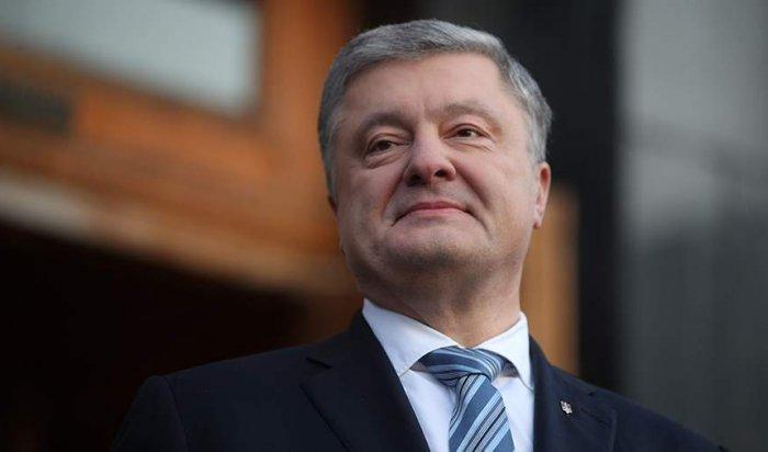 Петр Порошенко заявил, что вернет Крым Украине загод