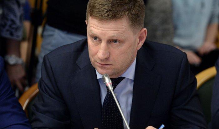 Сергея Фургала готовятся признать главой преступного сообщества