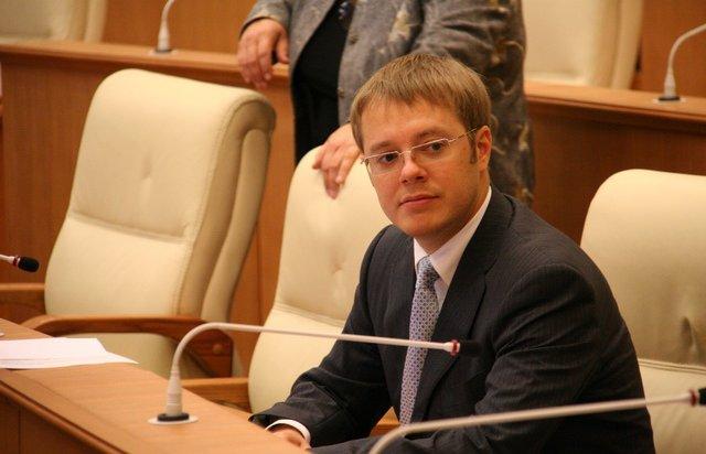 Суд арестовал имущество исчета депутата Госдумы Ковпака иего семьи