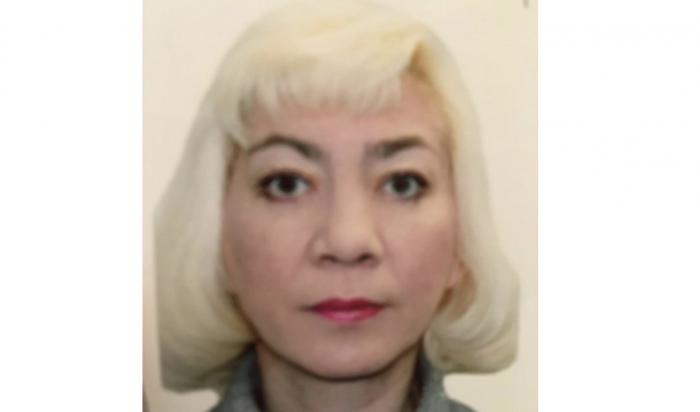 В Иркутске полицейский разыскивают без вести пропавшую женщину