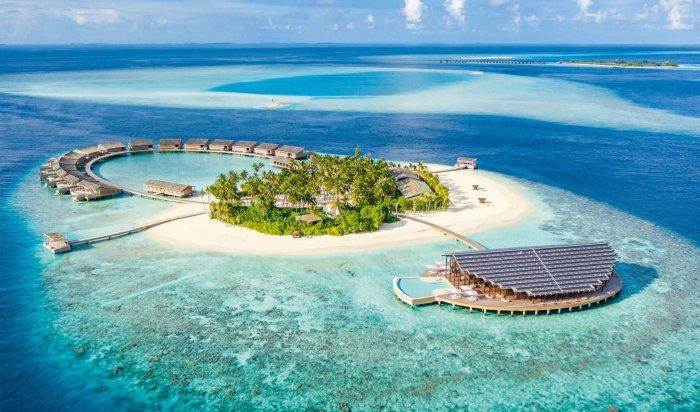 Мальдивы введут налог навыезд