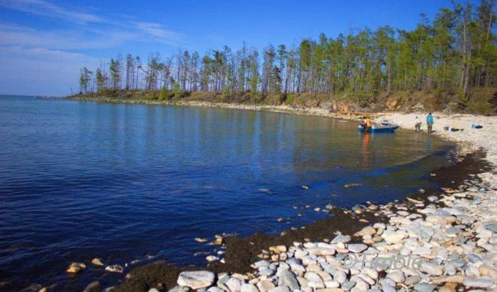 Ученые назвали места наБайкале, где самая грязная вода