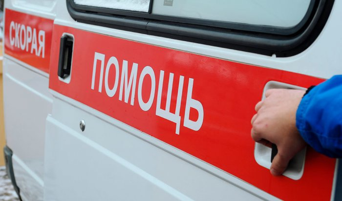ВКултуке грузовик сбил 14-летнюю девочку (Видео)