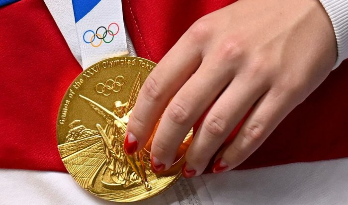 Россия выиграла пятое золото наОлимпиаде вТокио