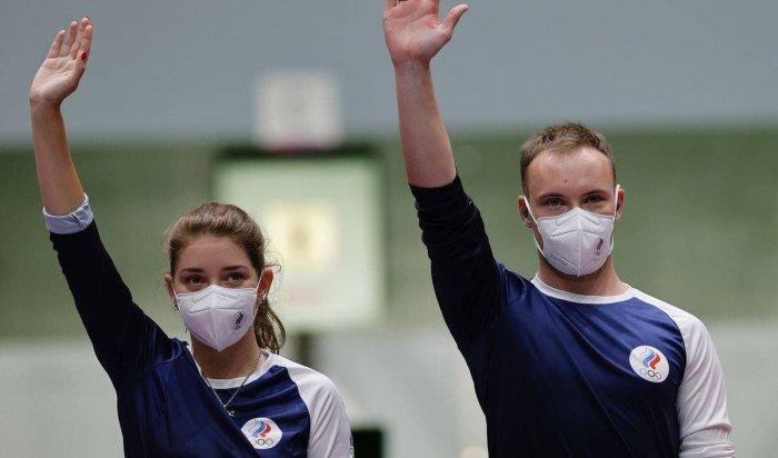 Иркутский стрелок Артем Черноусов завоевал «серебро» наОлимпийских играх