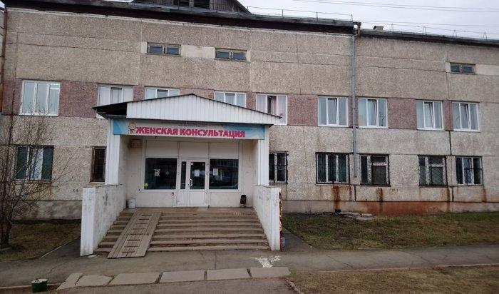 ВБратске подтвержден первый случай смерти ребенка откоронавируса вутробе матери