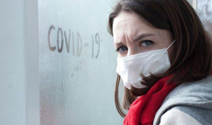 В Приангарье продлены ограничения из-за COVID-19