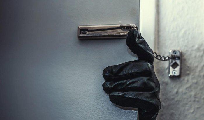 Ангарчанка наместе кражи оставила сумку спаспортом
