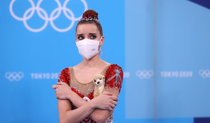 Впервые с 1996 года Россия не получила золото в художественной гимнастике (Видео)