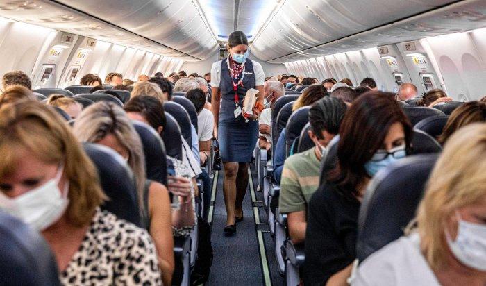 Авиакомпания получила допуски наполеты изИркутска вХургаду иШарм-Эль-Шейх