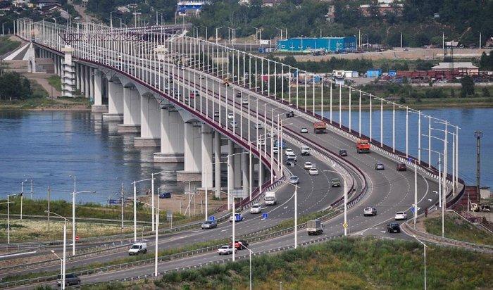 Ремонт Академического моста планируют завершить досрочно