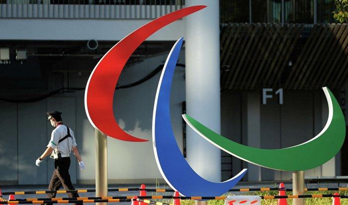 Легкоатлет из Иркутской области принимает участие в XVI Паралимпийских играх в Токио