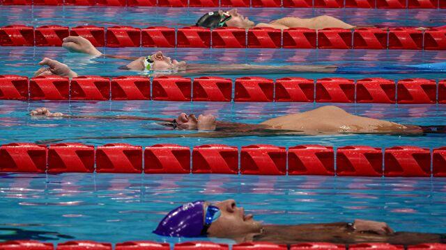 У России первая медаль в Паралимпиаде