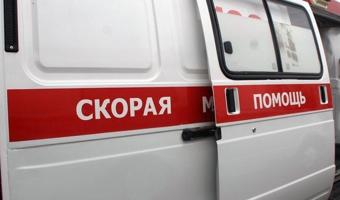ВАнгарске водитель тонированного «Субару» сбил насмерть пешехода (Видео)