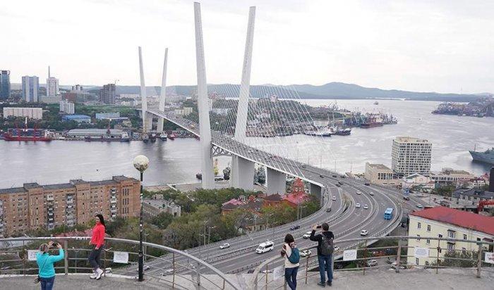 На Дальнем Востоке могут создать первый город-миллионник