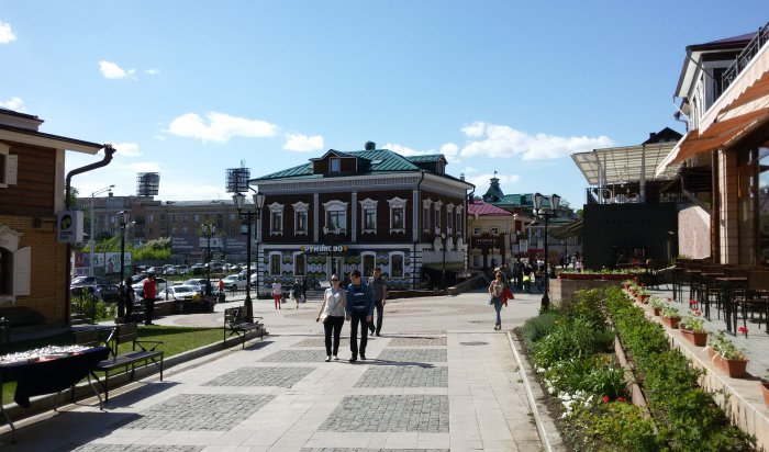 В Иркутске выбран лучший эскиз памятного знака в 130 квартале