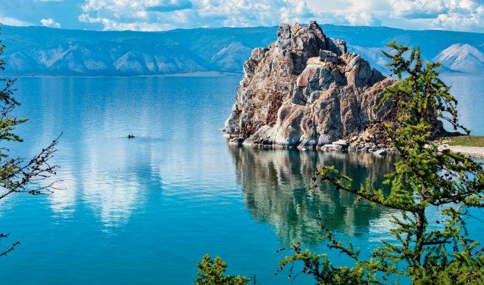 Иркутская область отметит День Байкала 5 сентября