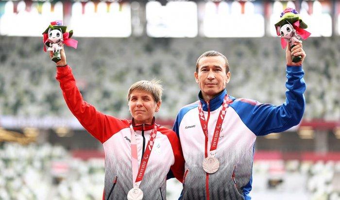 Итоги двенадцатого дня Паралимпиады-2020
