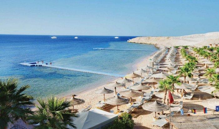 Прямые рейсы из Иркутска в Египет начнутся с 16 сентября